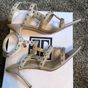 Ivanka Trump Gemini heels size 9